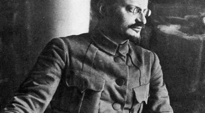 León Trotsky: China y la Asamblea Constituyente