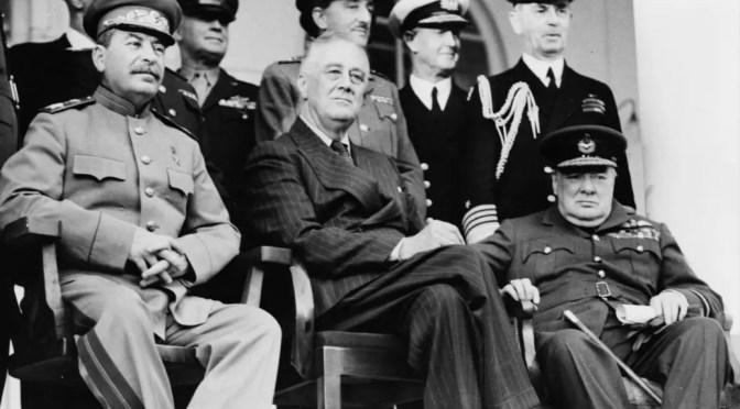 """Ted Grant: """"Auge y caída de la Internacional Comunista"""""""