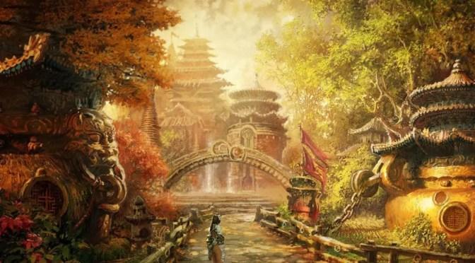 El mundo de la fantasía continúa