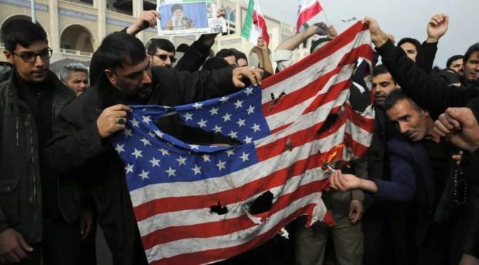 Irán: el asesinato de Qassem Soleimani es una agresión imperialista de EEUU