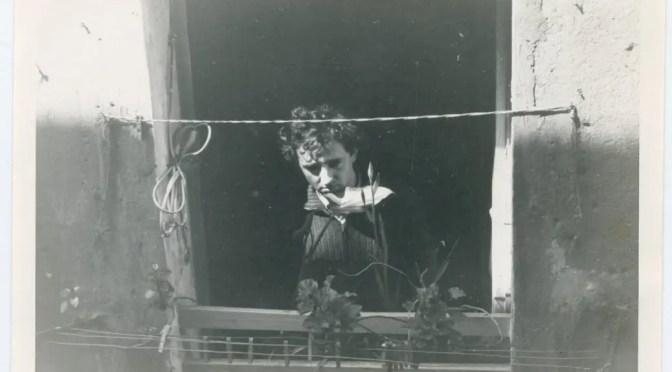 """Cuento de Roberto Bolaño: """"Una aventura literaria"""""""