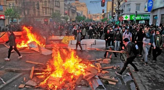 Nelson Cabrera: «En esta Revolución que estamos viviendo la horizontalidad es espectacular»