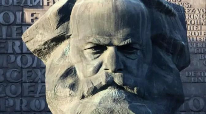 Las novelas que influyeron en la concepción política de Marx