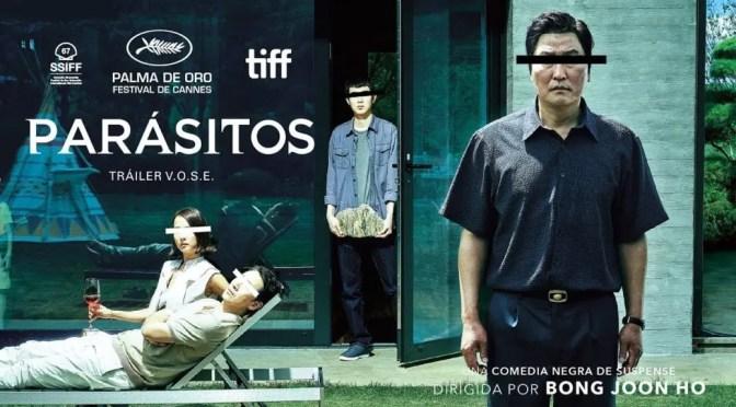 """""""Parásitos"""", la belleza cinematográfica como diagnóstico de la barbarie capitalista y de los problemas actuales de la clase obrera"""