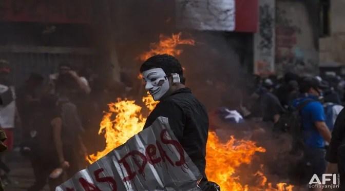 América Latina en revolución