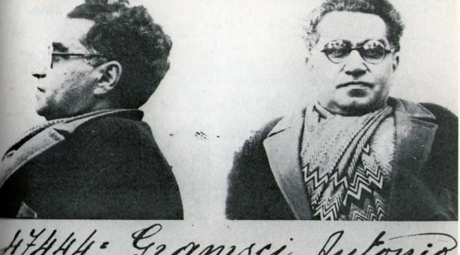 Perry Anderson: las antinomias de Antonio Gramsci