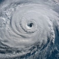 En el ojo del huracán