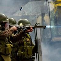 La Ley de Seguridad del Estado como instrumento de represión política