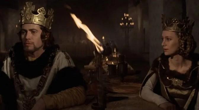 """""""Macbeth"""", de Roman Polanski: La estética del mal"""