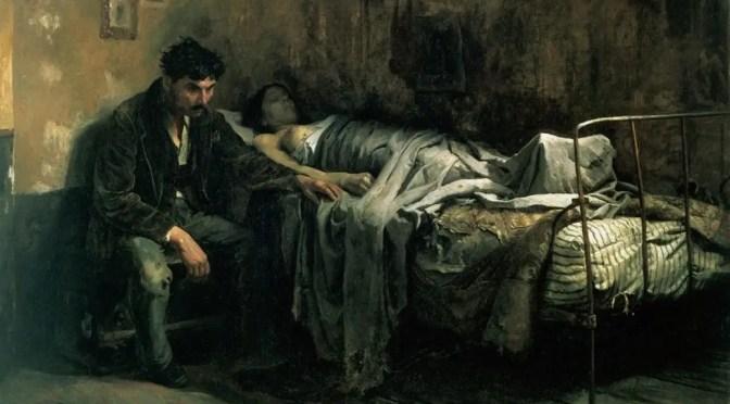 La política entre el estallido social y la peste