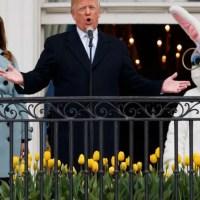 EE UU: Trump rechaza parar la economía y endurece sus ataques a Venezuela e Irán para asegurarse la reelección
