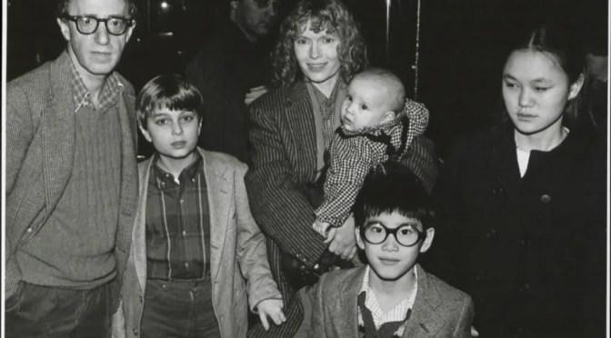 Con la publicación de la autobiografía de Woody Allen, siguen los ataques  de #MeToo