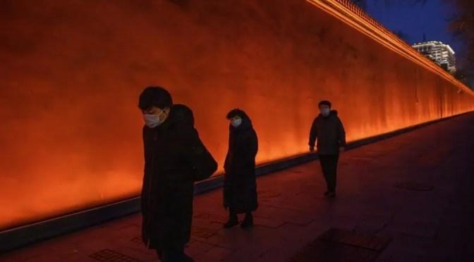 Entrevista a Kevin Lin:  cómo China contuvo la Covid-19 y el peligroso mundo que nos espera