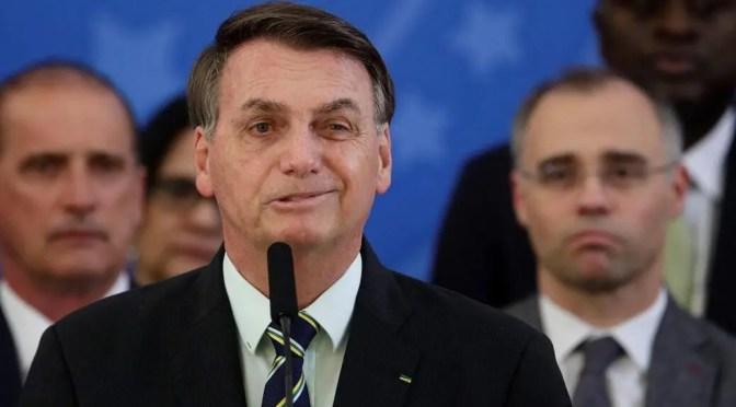 Brasil: un gobierno aislado, en crisis y sin rumbo. ¡Fuera Bolsonaro!