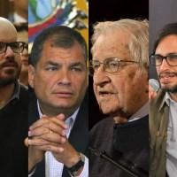 """Frente a la convocatoria por una """"Internacional Progresista"""": una postura socialista revolucionaria"""