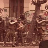 Piñera presenta proyecto de ley para blindarse ante la justicia internacional por violaciones a los DD.HH