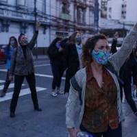 A organizar la resistencia popular