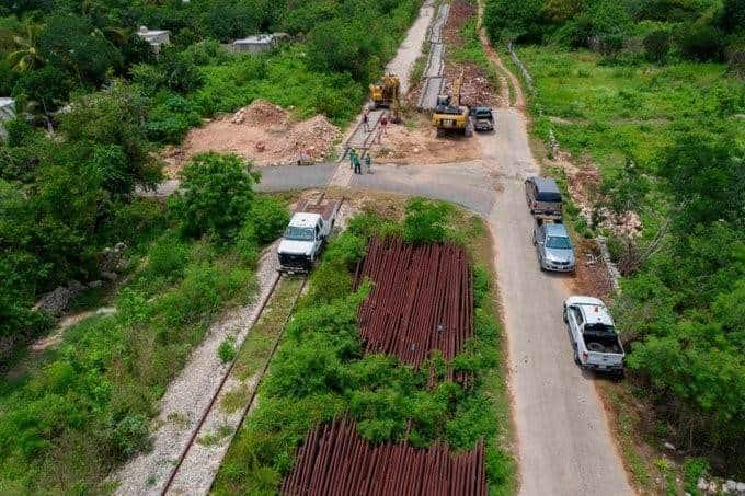 Solicitan a la SCJN atraer primer amparo contra el Tren Maya