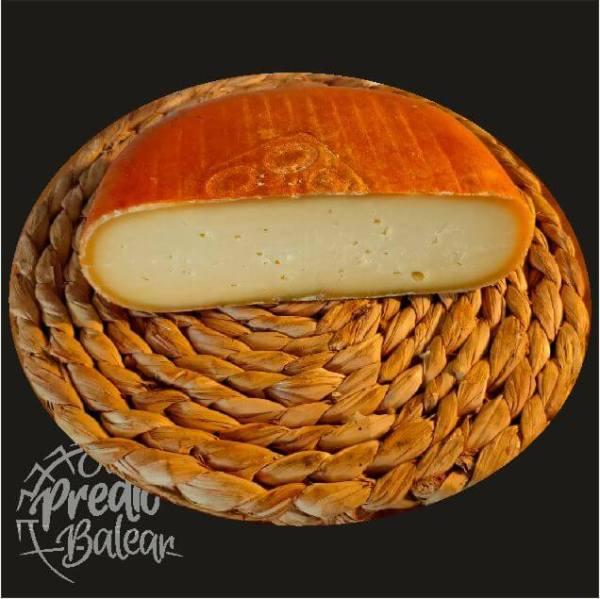 queso medio