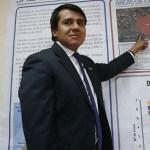 Destituyen de su cargo al seremi de Salud de Valparaíso