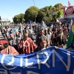 Comunidad de Temucuicui convocó a nueva manifestación mapuche para el 3 de abril