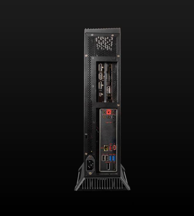 MSI MEG Trident X 10th-31