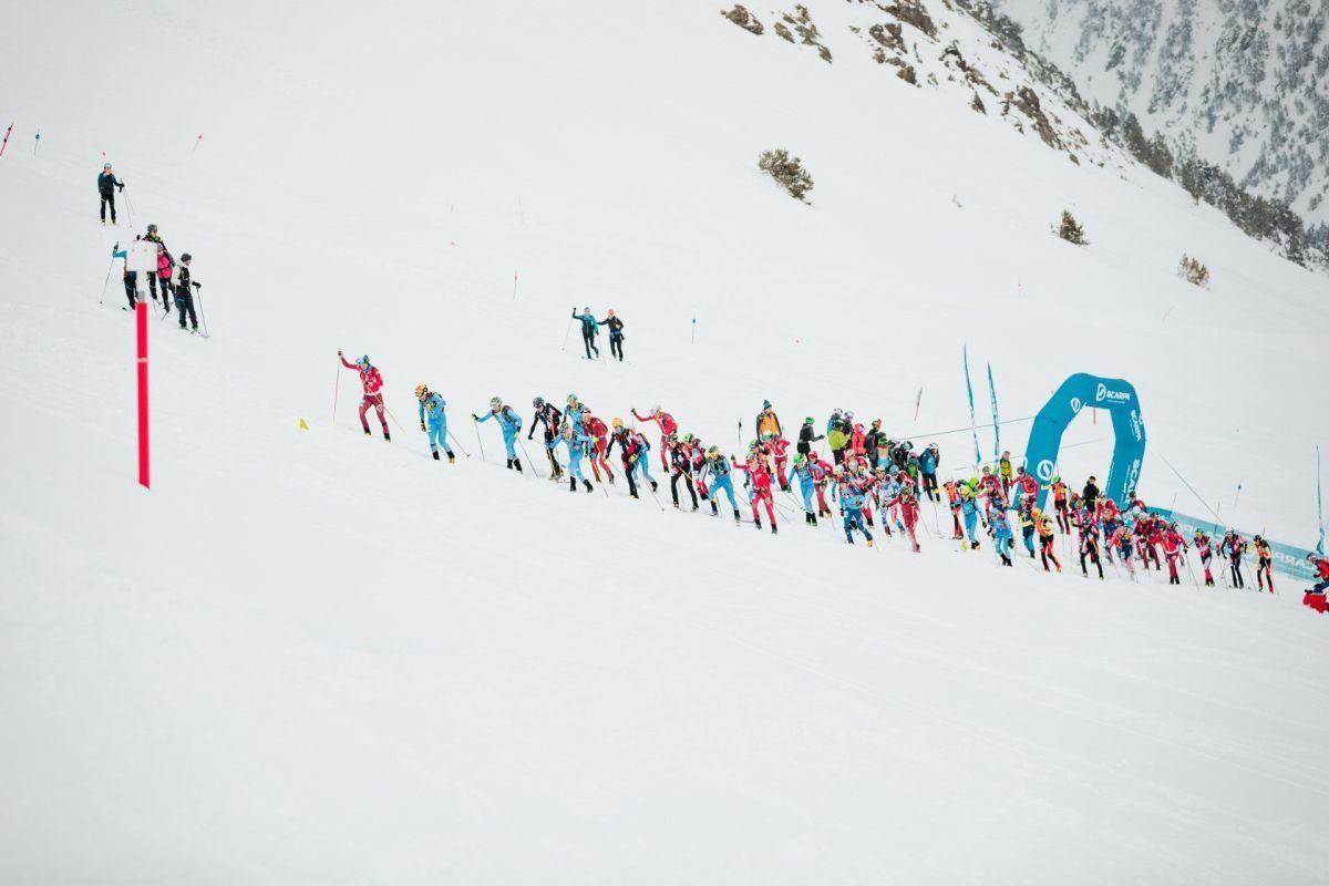 L'ISMF confirma el mundial d'Skimo a Vallnord