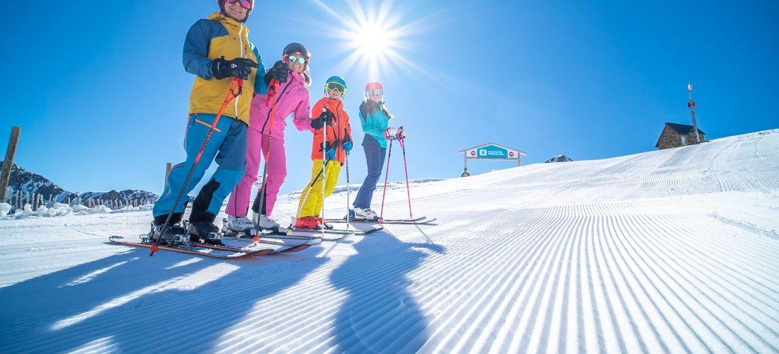 Grandvalira Resorts posa a la venda el Forfet de Temporada 2020-21 a partir del 7 de juliol