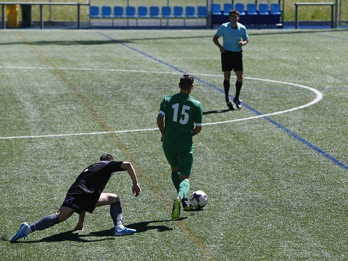 Govern eliminarà la figura del jugador no resident pel futbol