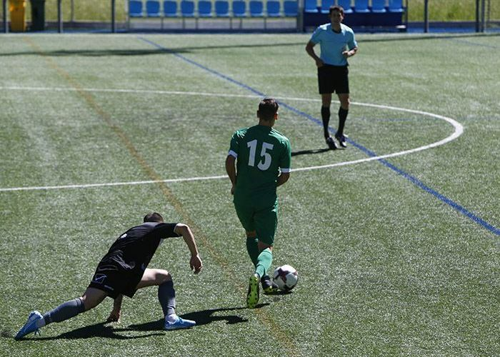 "Primers partit ""finiquitats"" de la Lliga Multisegur"