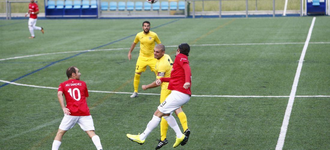 L'Interpot ser campió i l'Ordino equip de segona