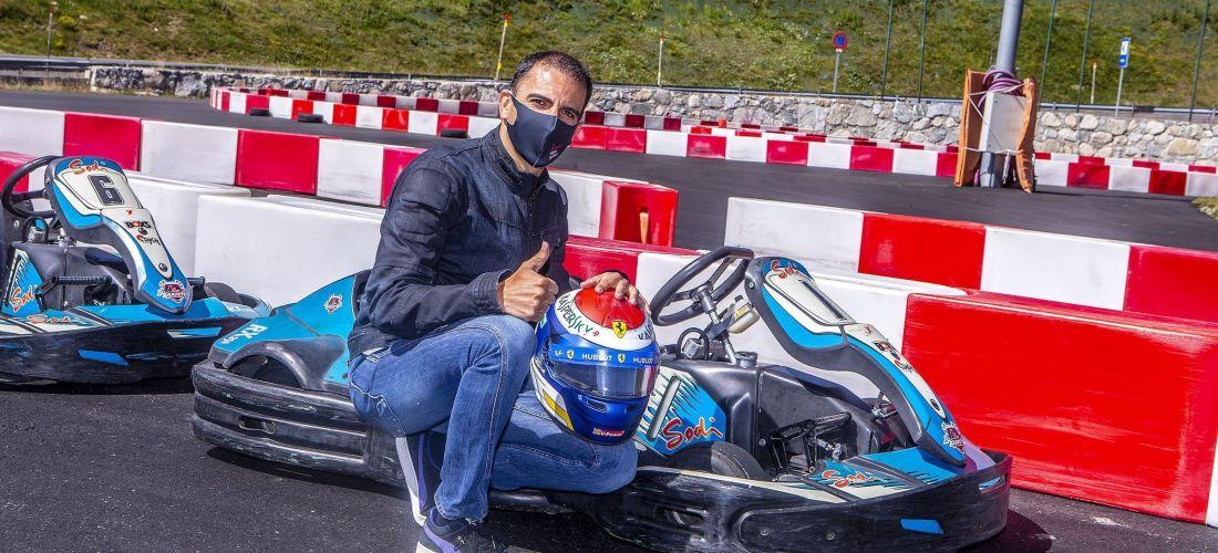 En marxa les activitats estiu 2020 del Circuit Andorra – Karting Gené