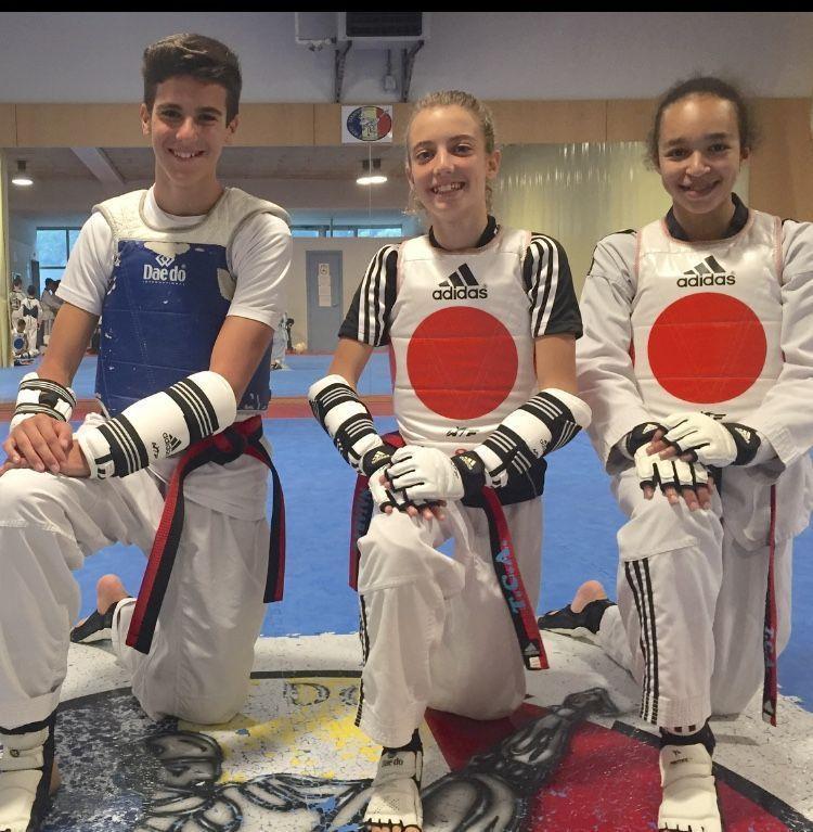 El mundial júnior de taekwondo es cancel·la