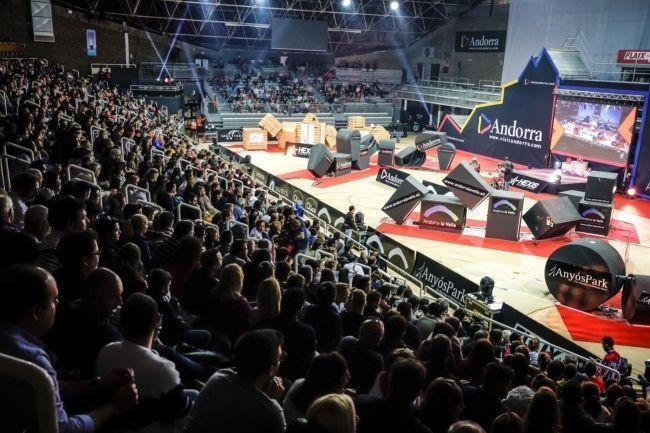L'X-Trial d'Andorra torna a moure's fins el 15 de maig de 2021