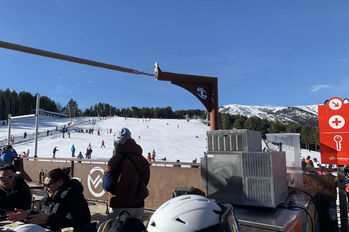 Ski Andorra posa a la venta el forfet de temporada a partir del 15 d'octubre