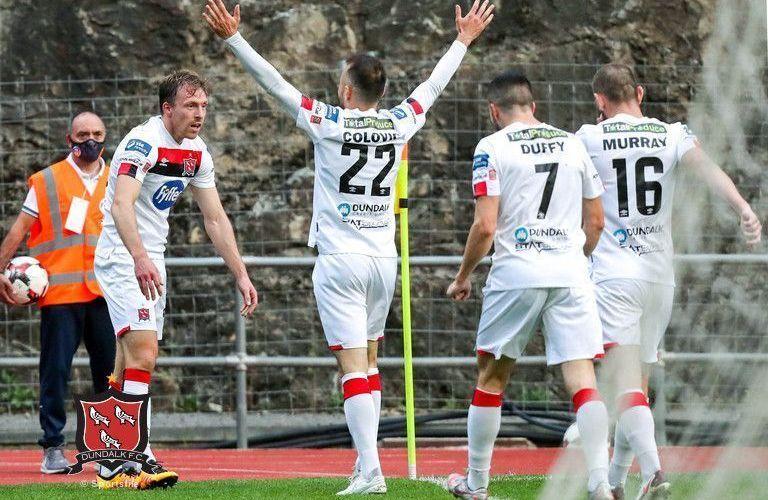 L'Inter Escaldes cau contra el Dundalk FC 0-1 i s'acomiada d'Europa