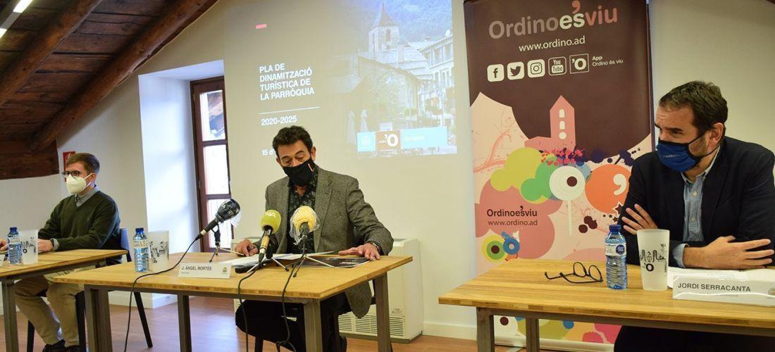 Ordino-Arcalís aspira a ser final d'etapa del Tour 2021