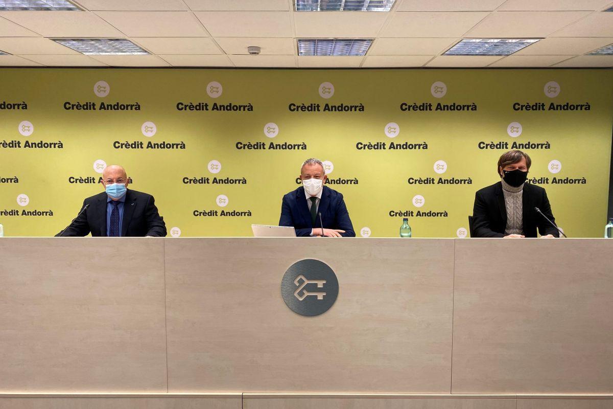 Andorra tindrà l'Equip Nacional Andorrà de golf