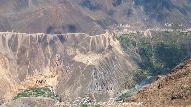 Vista desde el Mirador San Miguel
