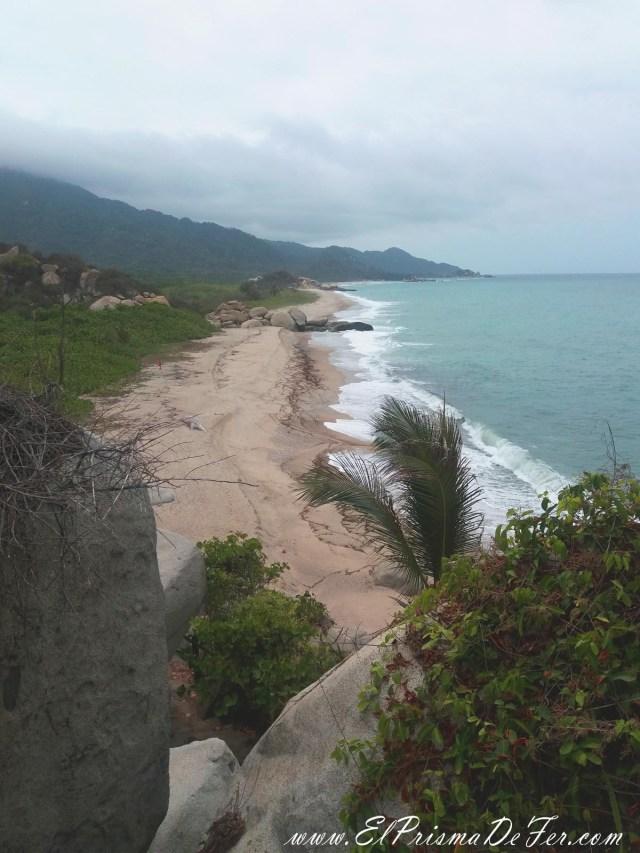 Playas del Tayrona