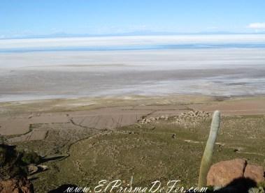 Tour por el Salar de Uyuni desde Tupiza