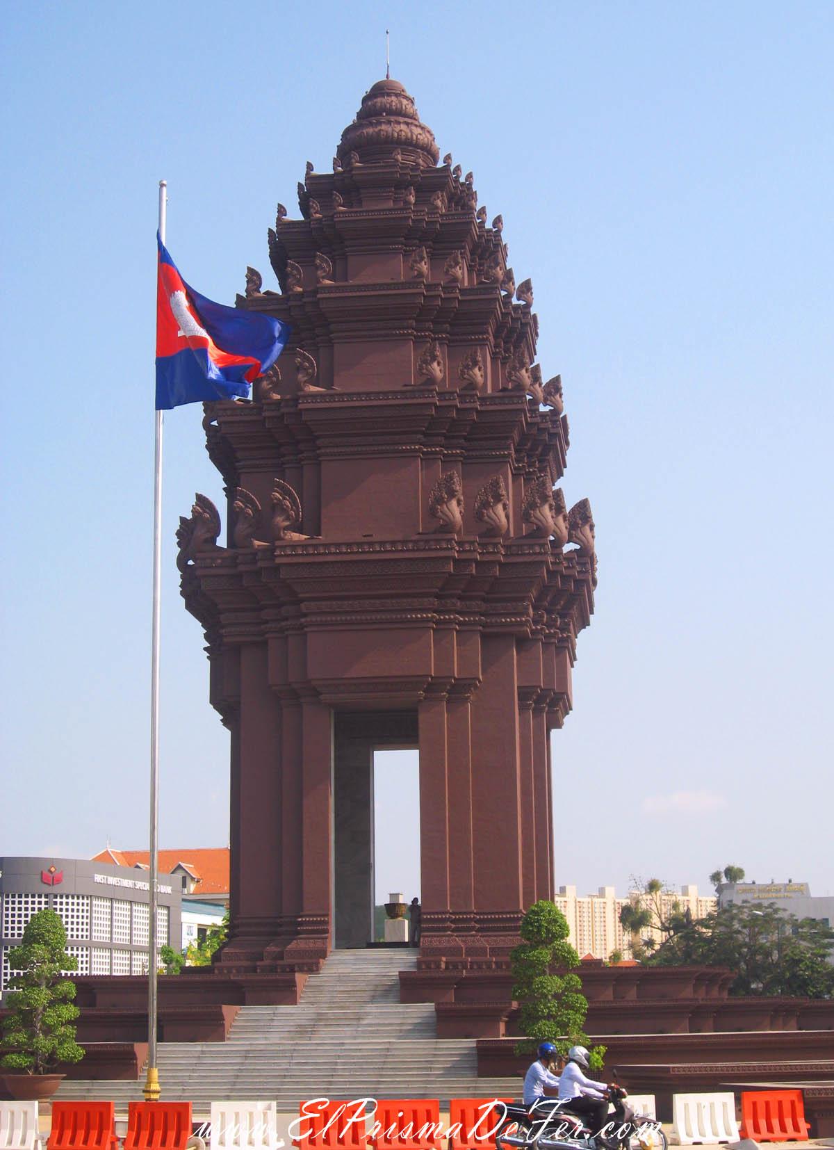 Nom Pen - Camboya