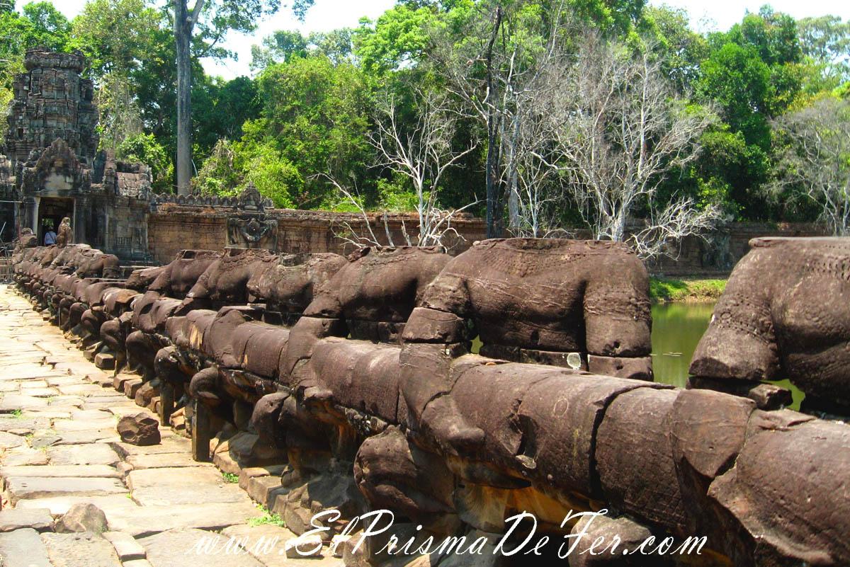 Siem Riep - Camboya