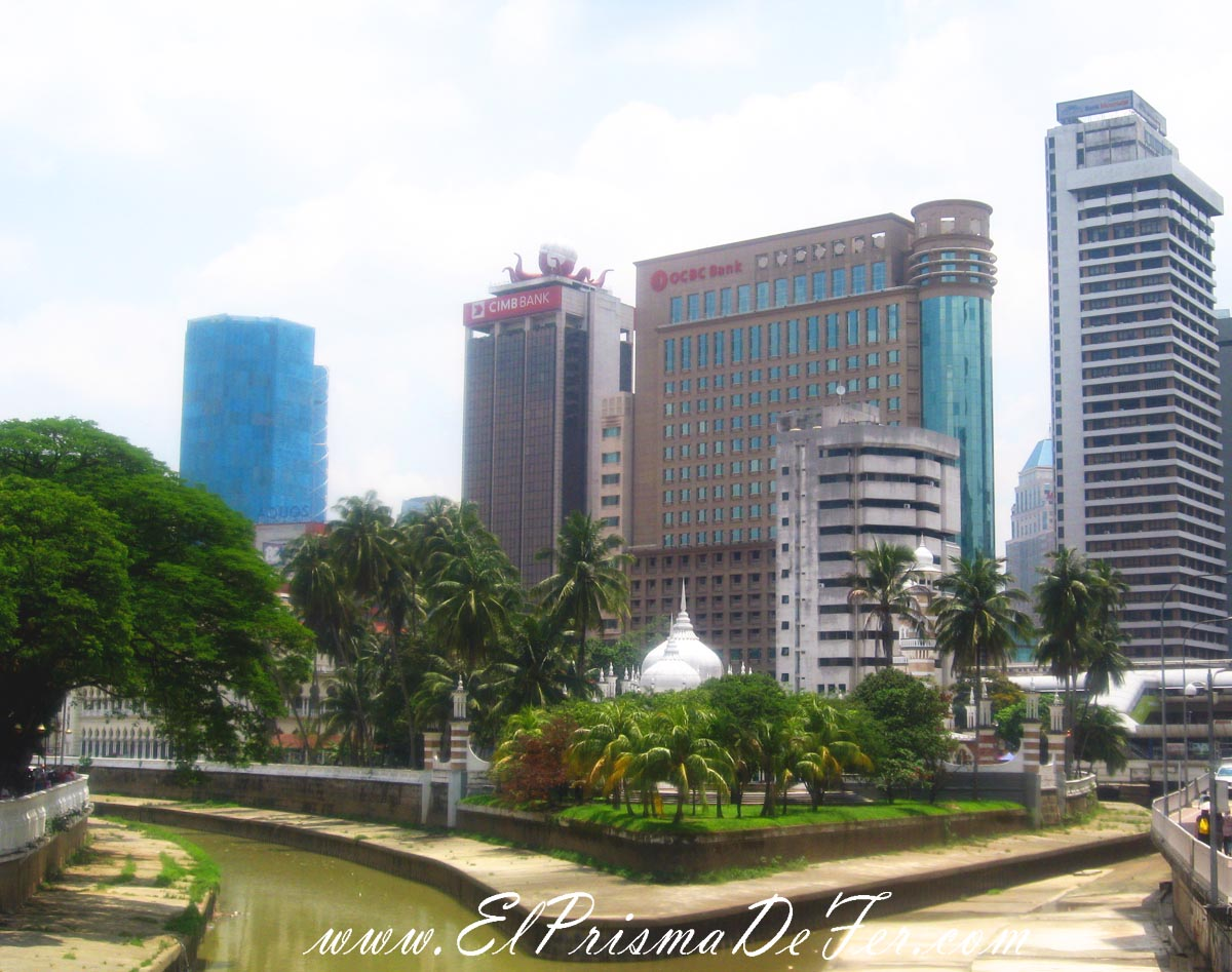 Kuala Lumpur - Malasya