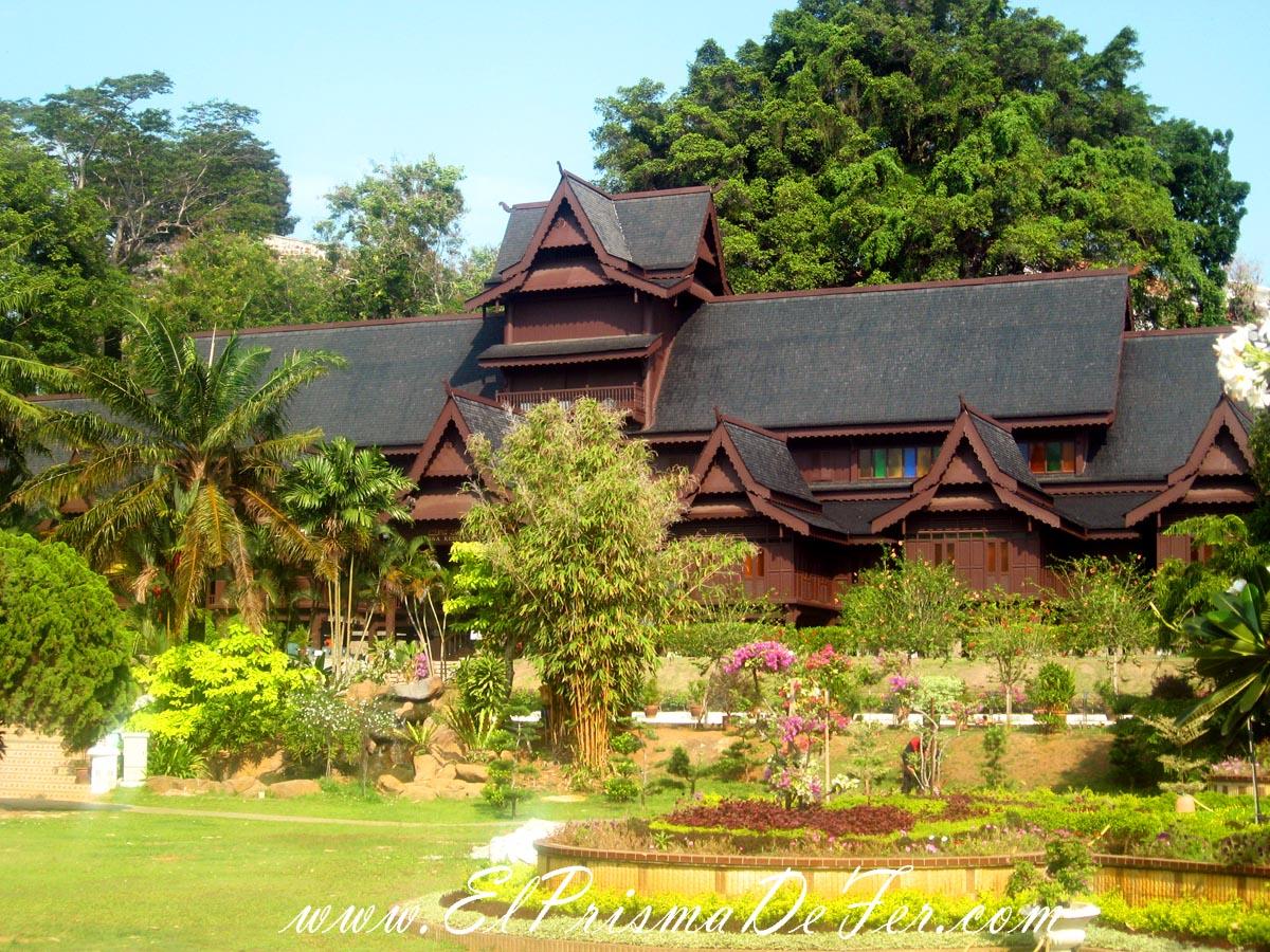Melaka - Malasya
