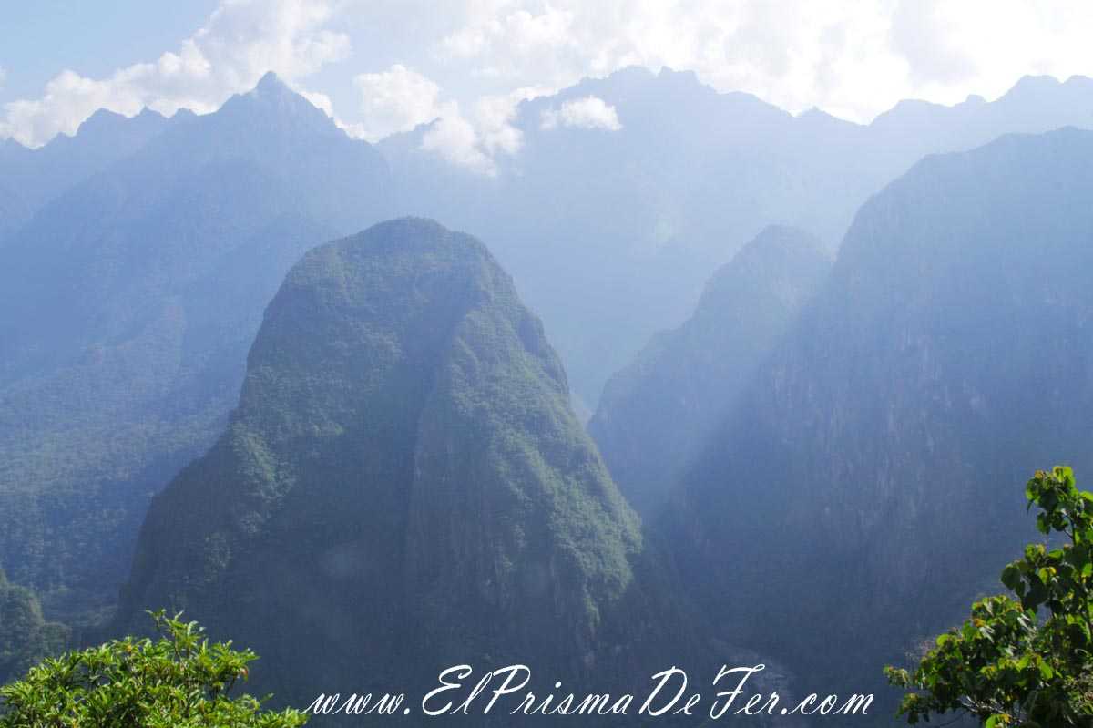 Como ir al Machu Pichu por tu cuenta y barato