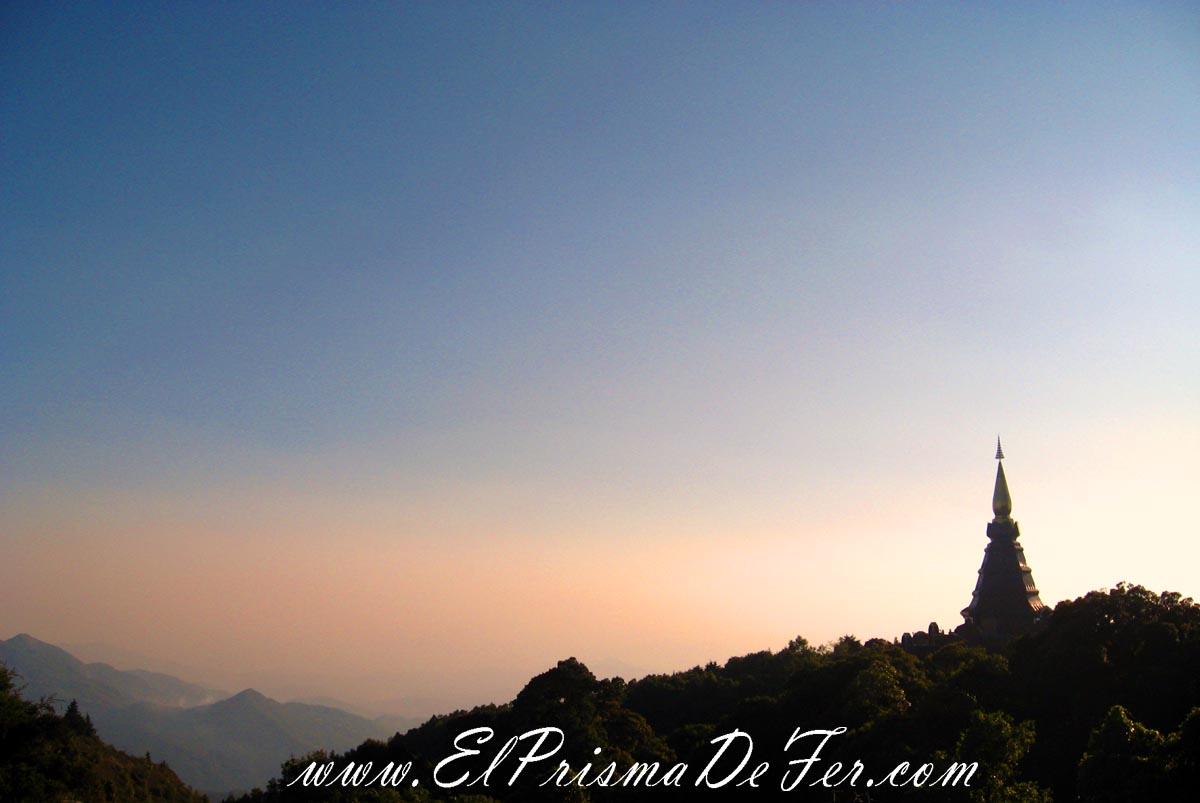 Doi Inthanon - Tailandia