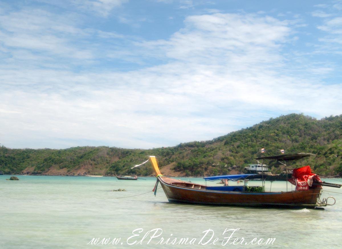 Ko Phi Phi - Tailandia