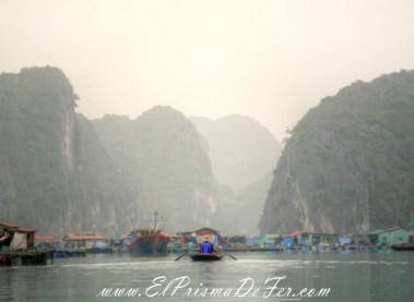 Guía para recorrer la Bahía de Halong (Halong Bay)