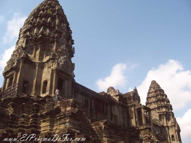 Arquitectura del Templo